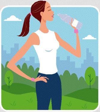 Right Lifestyle to gain weight for girls
