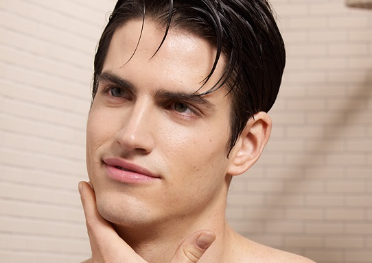 have a perfect shave