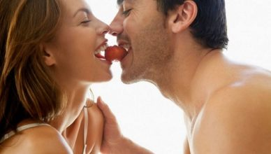 healthy sex life