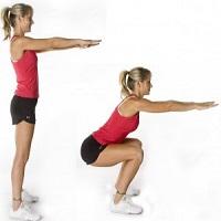 13 best leg exercise for women leg training workout